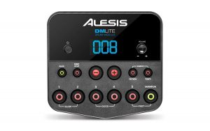 Caractéristiques du module de la batterie électronique Alesis DM lite kit