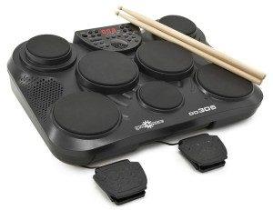 Drumpad - comparateur, conseils et guides